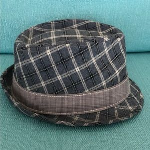 CHRISTY's Crown Collection Fedora hat